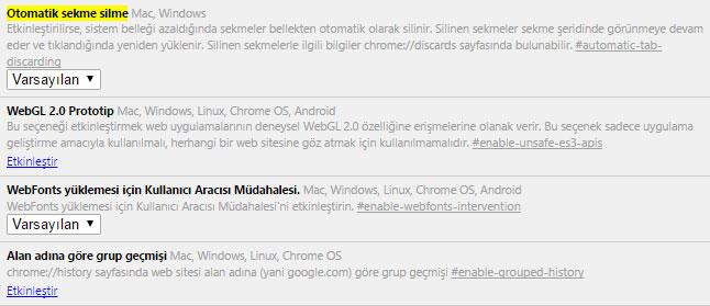 Chrome Otomatik Sekme Yenileme
